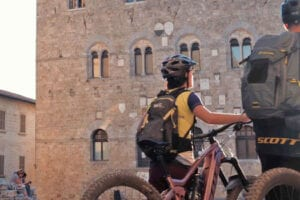 Maremma Challenge E-Bike Ultra Trail