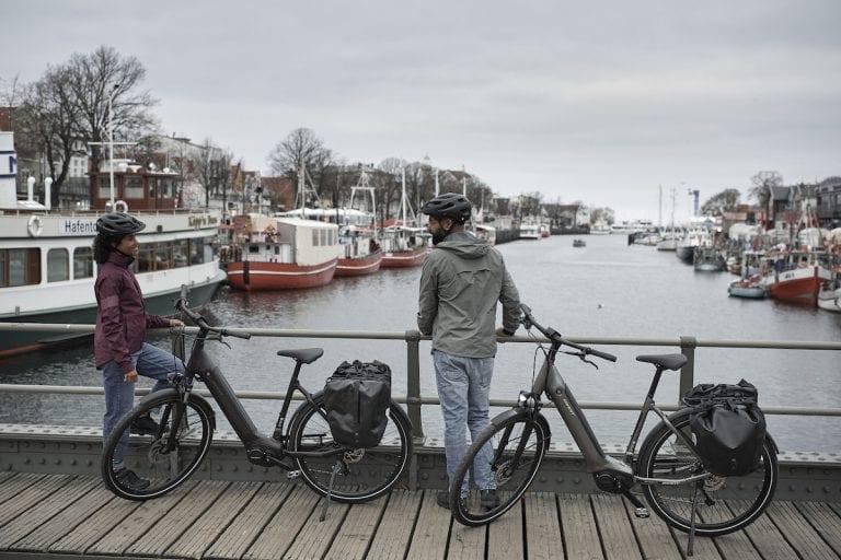 Giant AnyTour E+ GTS e la mobilità sostenibile in città: un incentivo per tutti gli urban commuters