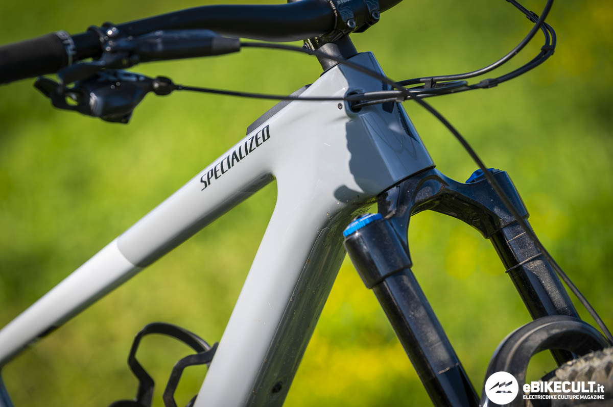 Shimano EP8 RS o Specialized Turbo SL