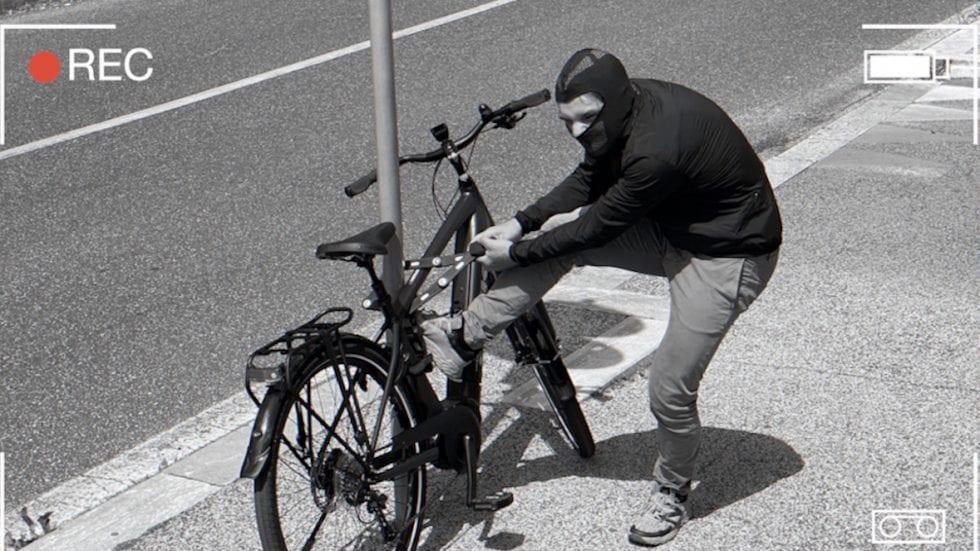 Proteggere la bici dal furto? Arriva l'assicurazione Bikeplatinum