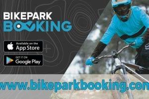 Bike Park Booking