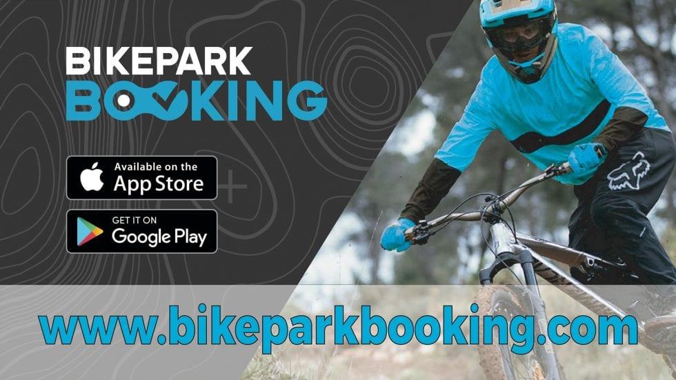 Bike Park Booking: cerca una regione, individua i sentieri e prenota. Tutto con una sola App!