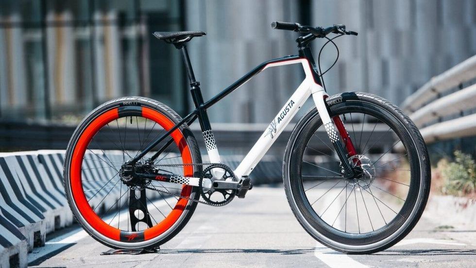 Ecco le prime due e-bike di MV Agusta, progettate e assemblate in Italia