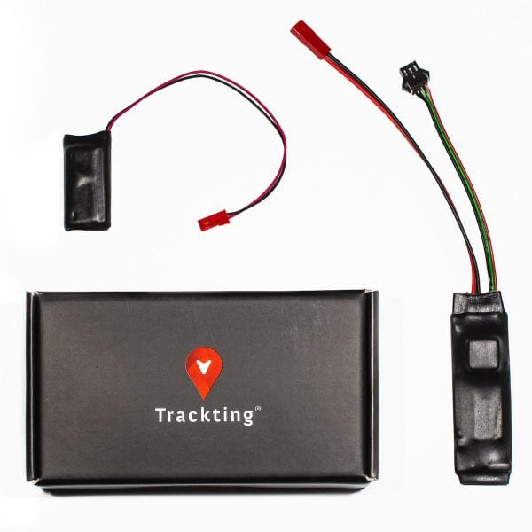 Trackting Evo