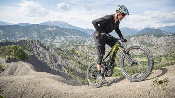 Hybrid Cycling Technology