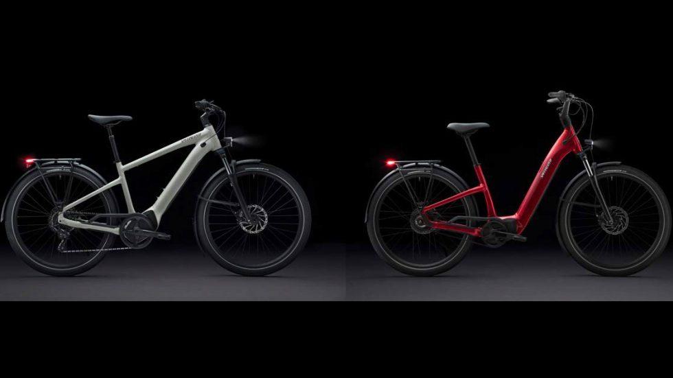 Specialized rinnova Turbo Vado e Turbo Como, le e-bike per la vita quotidiana