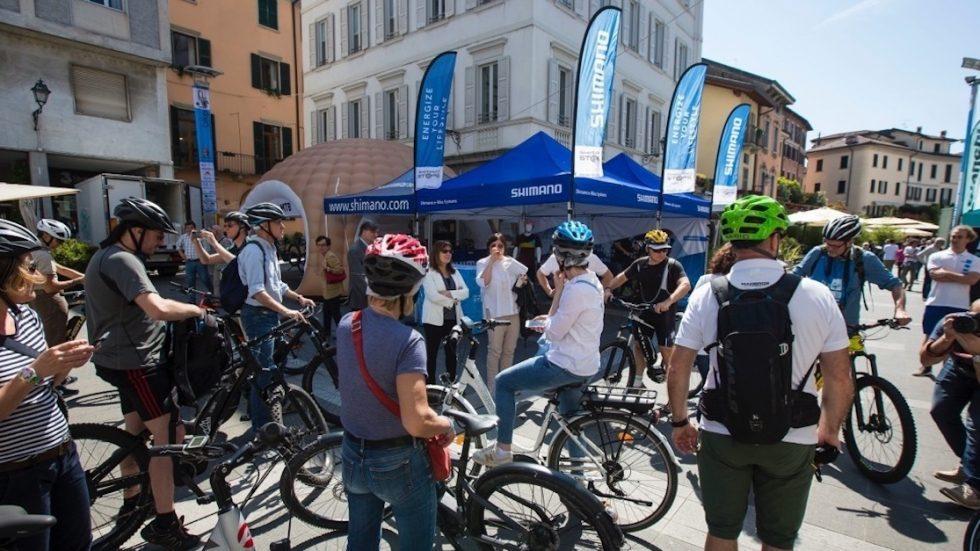 BikeUp 2021 torna a Bergamo: spazi più ampi, programma più ricco
