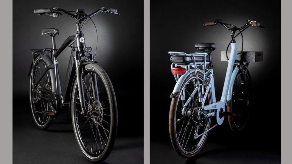 Novità 2022 MBM Cicli: 8 nuovi modelli, concept store e nuovo sito web
